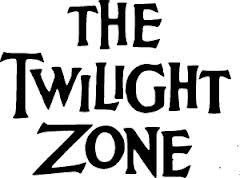 q&a: Lent and The Twilight Zone